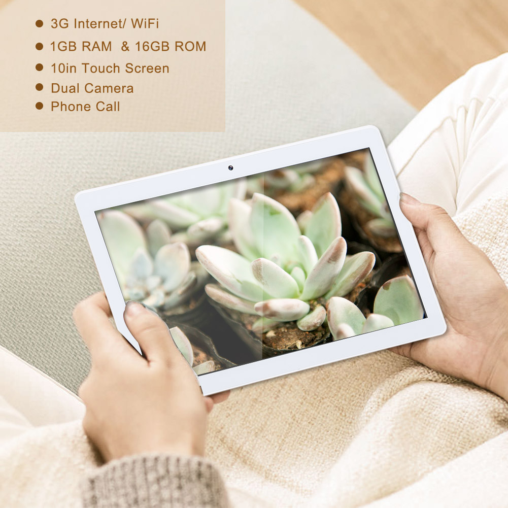 10inch-Android-4-4-Octa-Core-1GB-16GB-Tablet-PC-Dual-SIM-Camera-3G-Phone-Wifi-JJ thumbnail 15