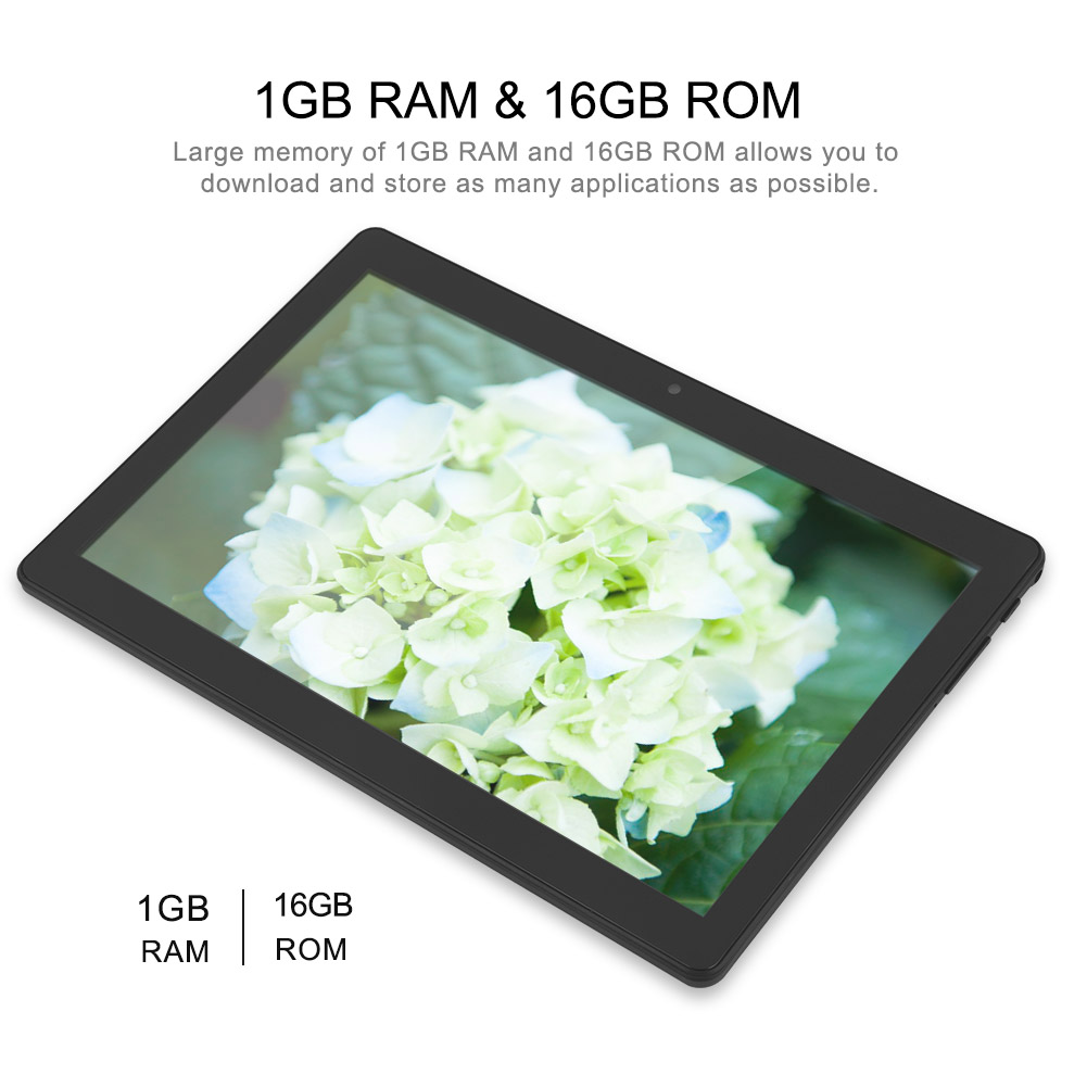10inch-Android-4-4-Octa-Core-1GB-16GB-Tablet-PC-Dual-SIM-Camera-3G-Phone-Wifi-JJ thumbnail 19