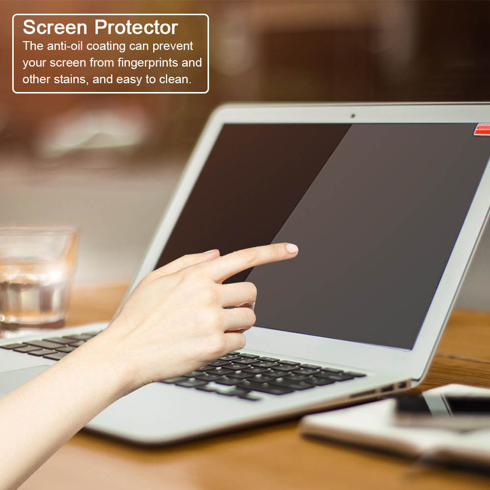 Laptop-Notebook-HD-Tempered-Glass-Screen-Protector-Film-For-Lenovo-ASUS-DELL-LJ thumbnail 17