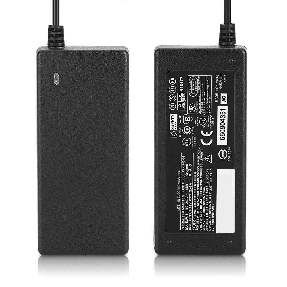 19V-45-65-90W-4-74A-Laptop-Charger-Cord-AC-Adapter-Power-Supply-For-Dell-Acer miniature 21
