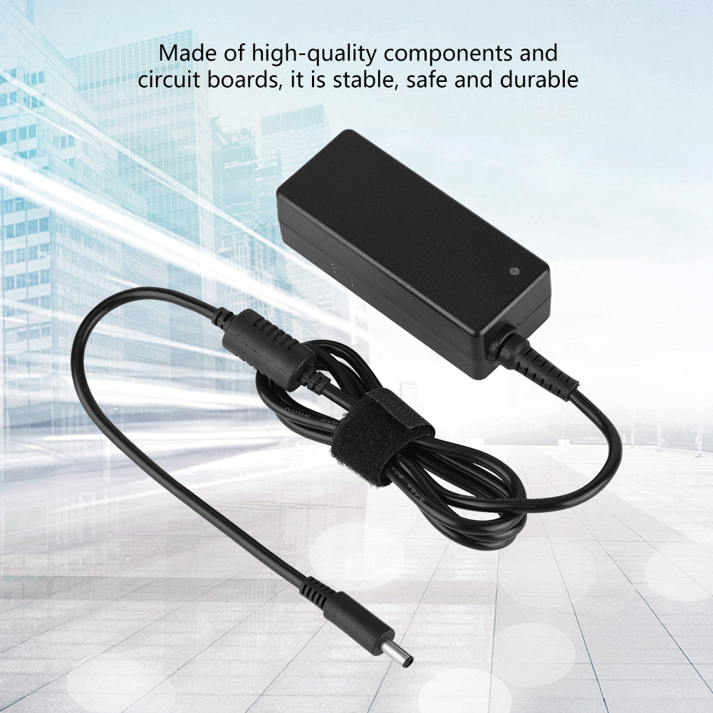 19V-45-65-90W-4-74A-Laptop-Charger-Cord-AC-Adapter-Power-Supply-For-Dell-Acer miniature 35
