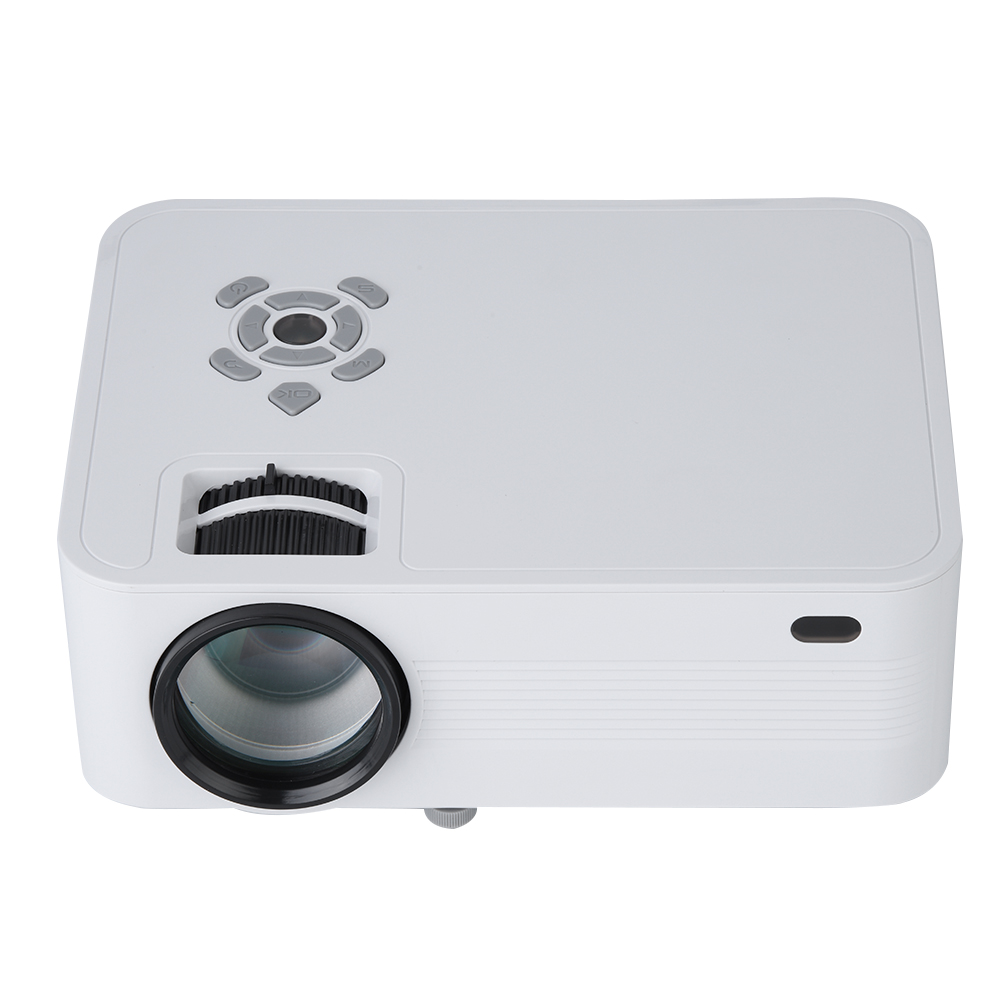 Wireless-Wired-Wifi-LED-Projector-1080P-Home-Cinema-Theater-for-iPhone-Android thumbnail 14