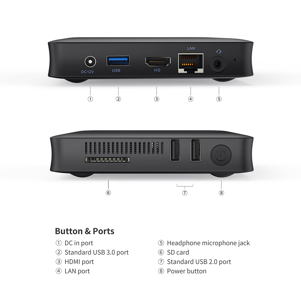 Beelink-Quad-Core-4K-Mini-PC-Dual-WiFi-Bluetooth-Computer-Host-HDMI-for-Win10-LJ thumbnail 30