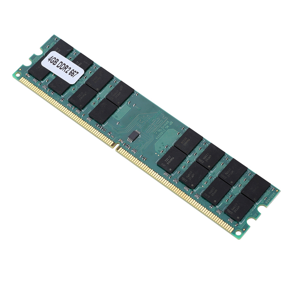 1GB-4GB-Memory-RAM-DDR2-PC2-4200-51300-6400-533-667-800MHZ-240Pin-Desktop-Memory thumbnail 22