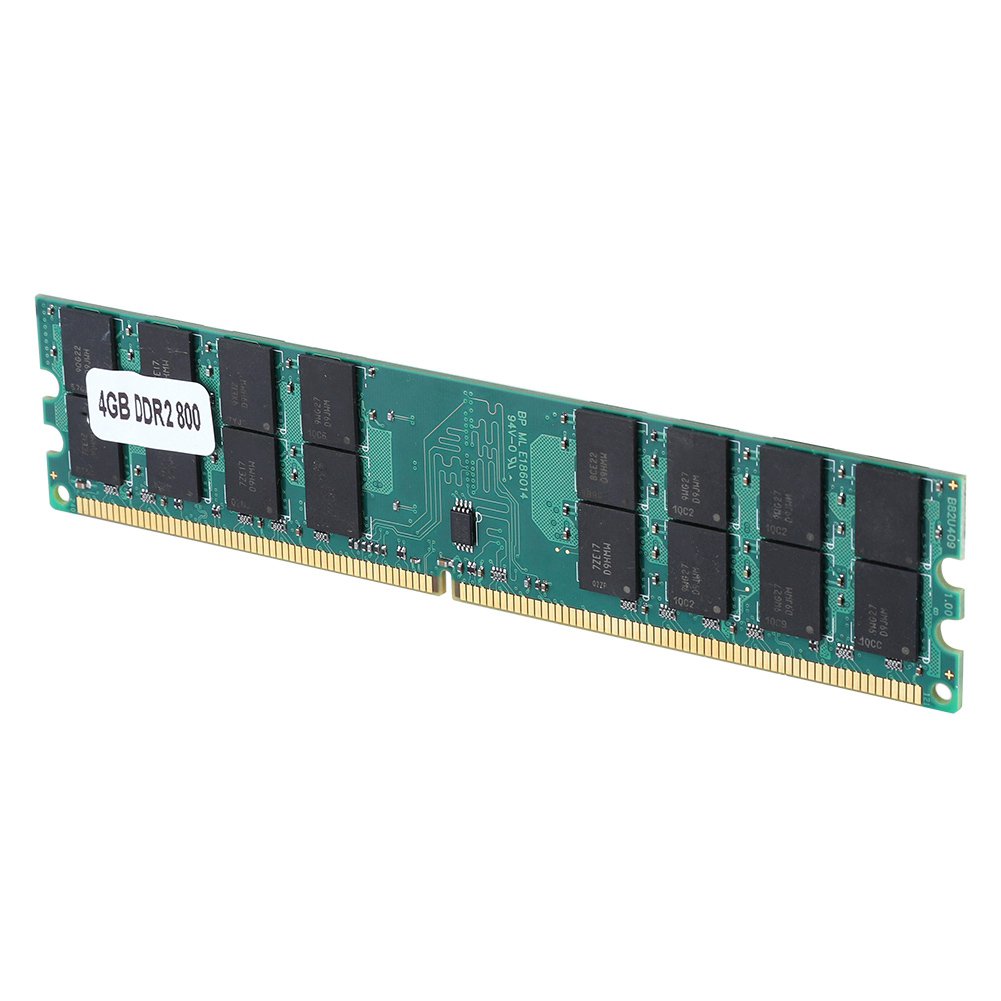 1GB-4GB-Memory-RAM-DDR2-PC2-4200-51300-6400-533-667-800MHZ-240Pin-Desktop-Memory thumbnail 26