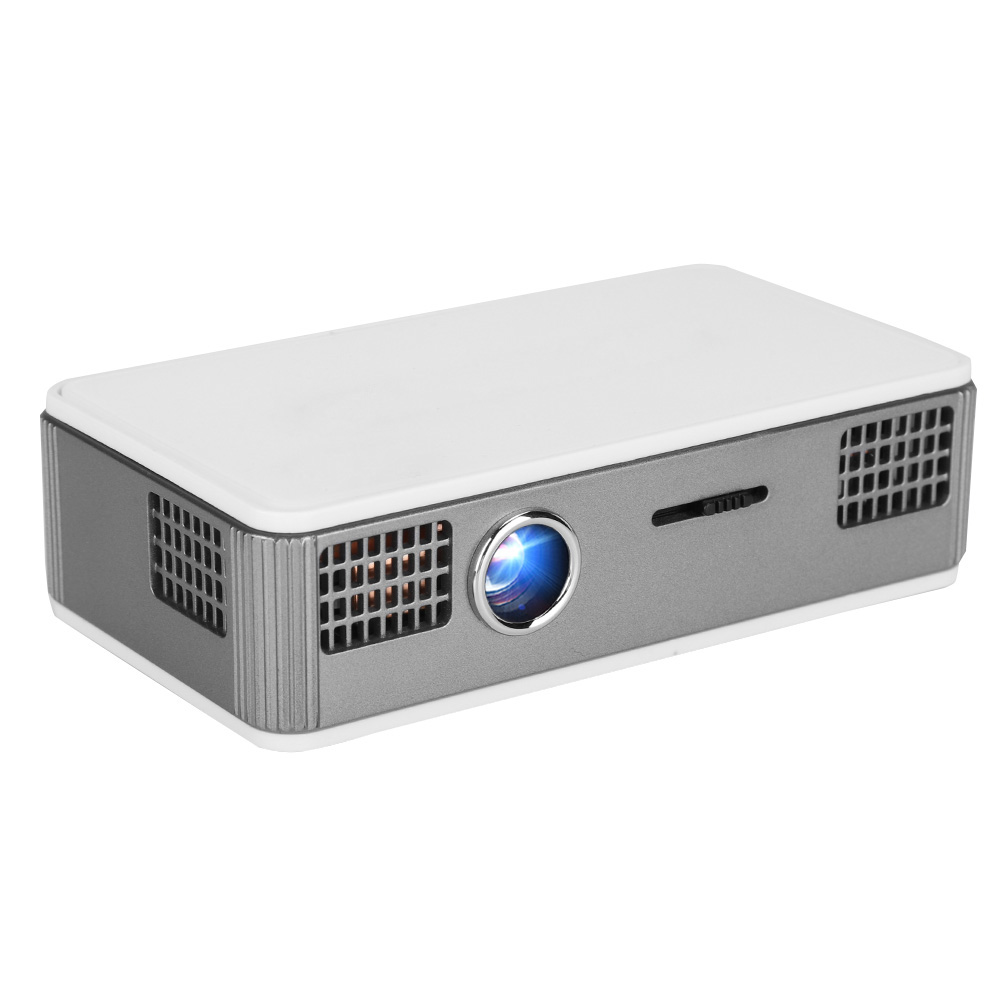 16-9-Smart-Android-WiFi-DLP-Projector-Bluetooth4-0-Mini-4K-Home-Cinema-Projector thumbnail 14