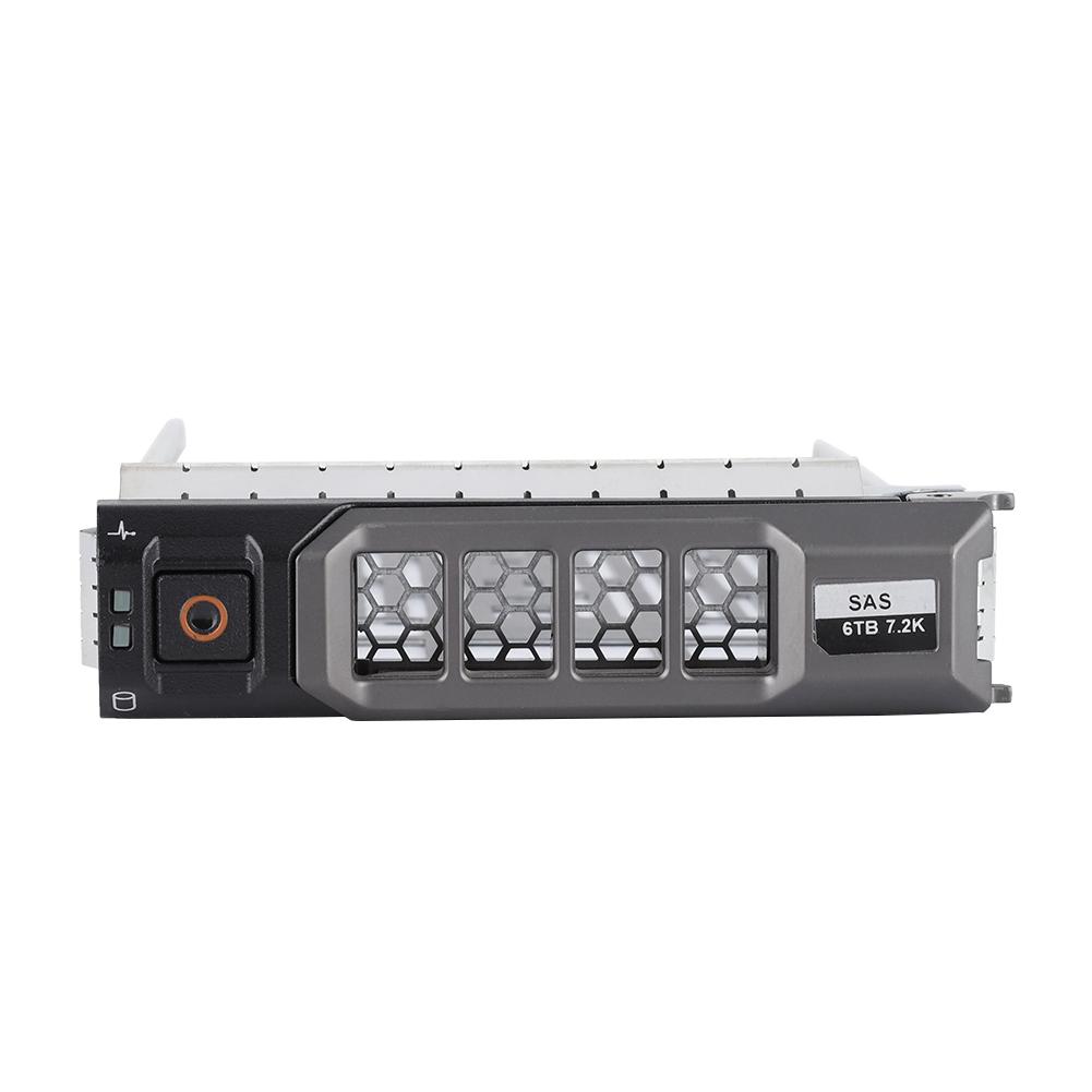 как выглядит 3.5 inch SAS SATA SSD Hard Disk Drive Tray Bracket For R410 R510 R710 Server AP фото