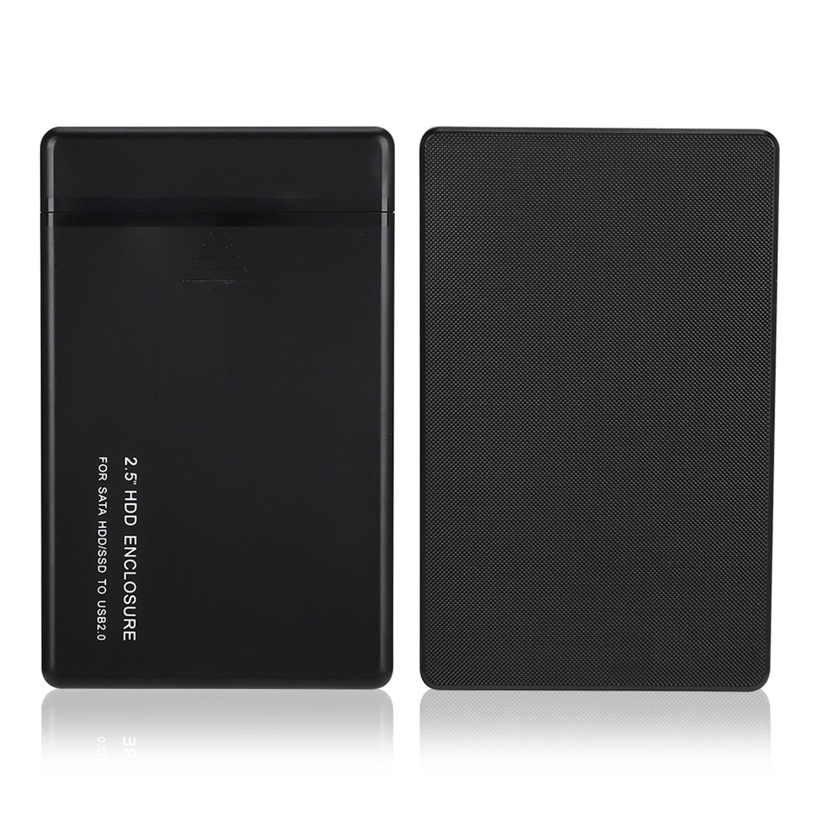 2-5-034-USB-2-0-SATA-External-SSD-HDD-Mobile-Solid-State-Hard-Disk-Box-Enclosure-LJ thumbnail 15