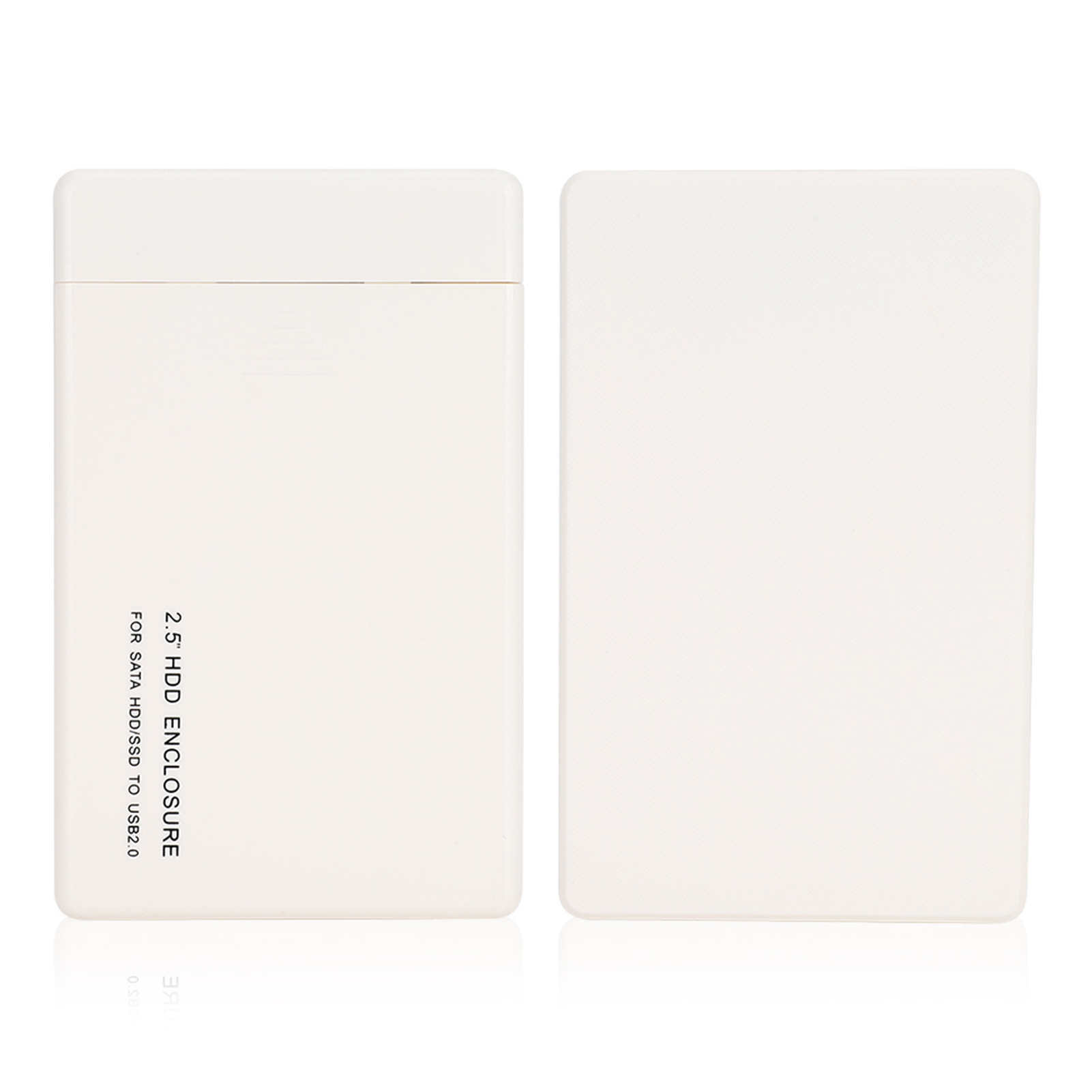2-5-034-USB-2-0-SATA-External-SSD-HDD-Mobile-Solid-State-Hard-Disk-Box-Enclosure-LJ thumbnail 18