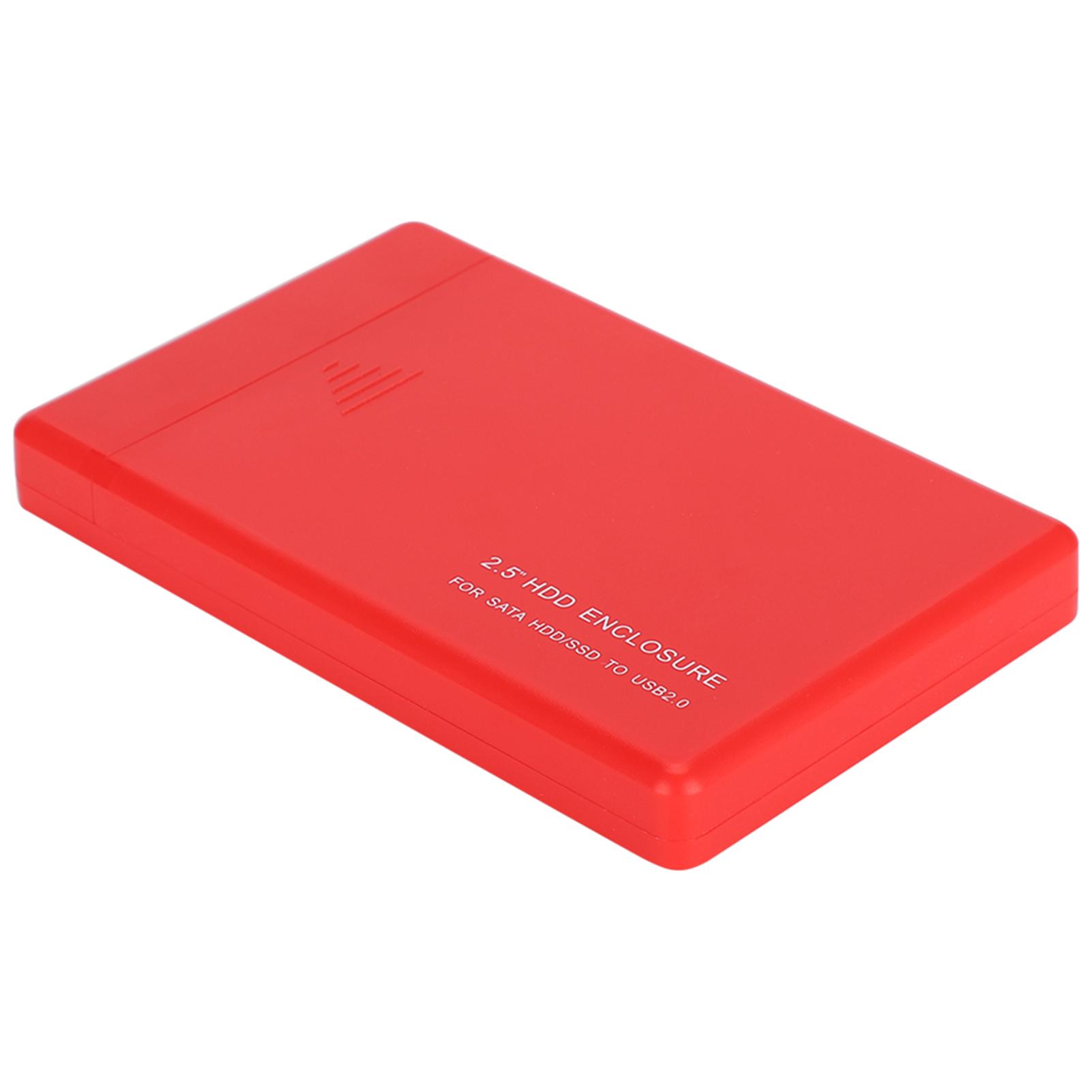 2-5-034-USB-2-0-SATA-External-SSD-HDD-Mobile-Solid-State-Hard-Disk-Box-Enclosure-LJ thumbnail 20