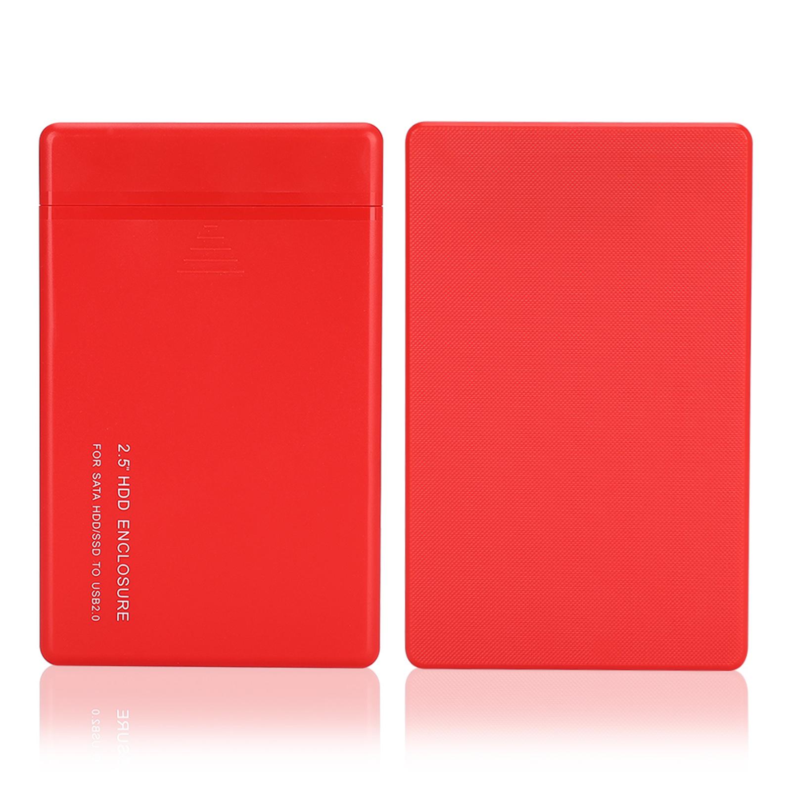 2-5-034-USB-2-0-SATA-External-SSD-HDD-Mobile-Solid-State-Hard-Disk-Box-Enclosure-LJ thumbnail 21