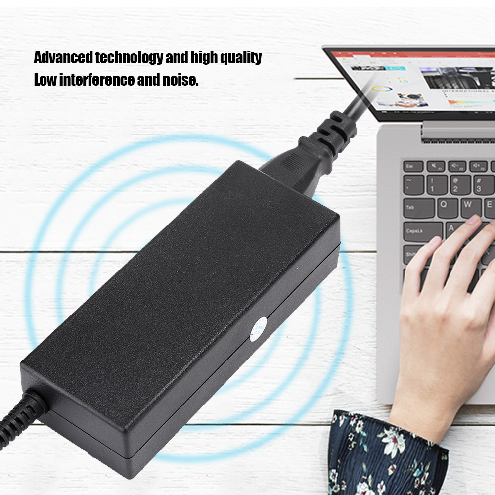 2-3Pin-Plug-90W-Notebook-Power-AC-Adapter-Charger-for-Samsung-M50-M55-AD-9019-GB miniature 16