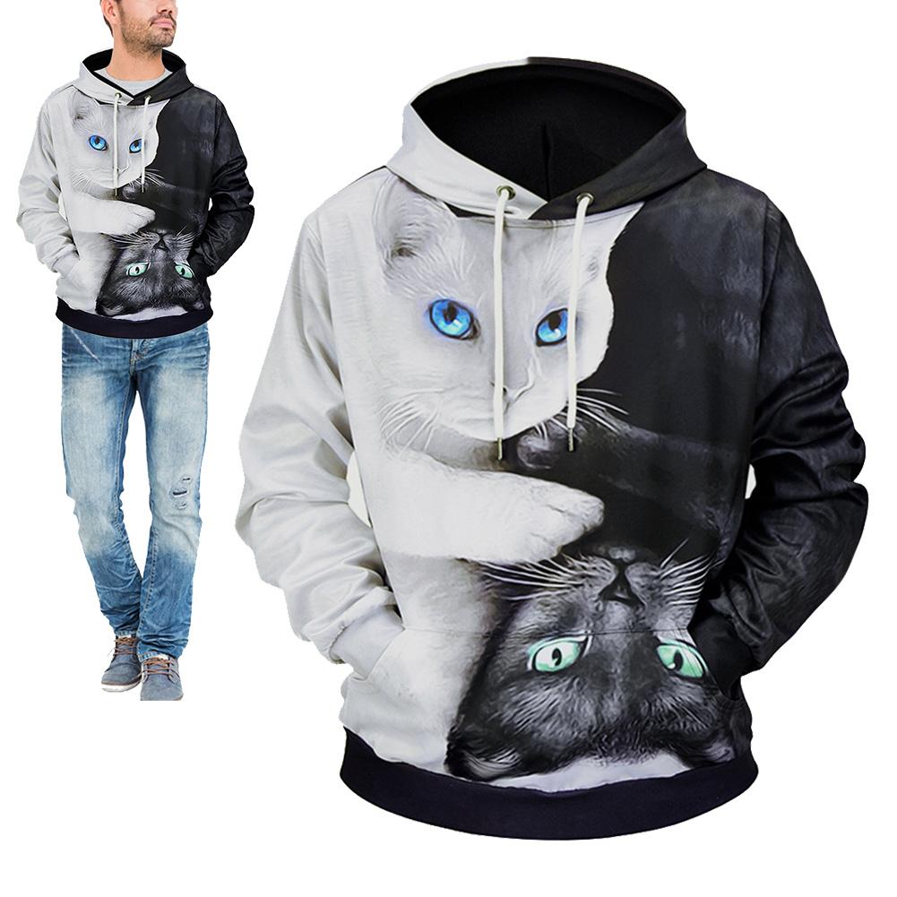 7x-Men-Women-Hoodie-Sweater-3D-Print-Sweatshirt-Jacket-Coat-Pullover-Graphic-Top miniatura 24