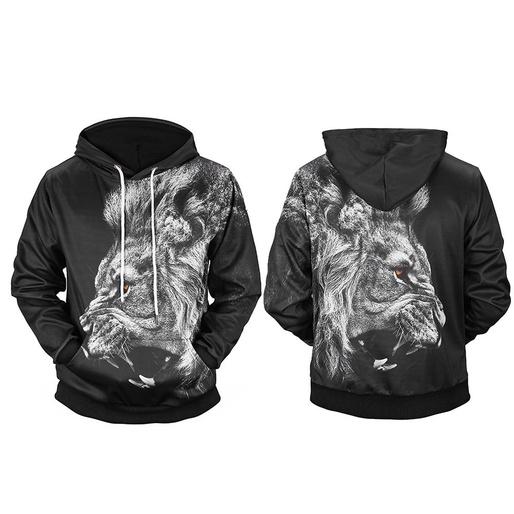 7x-Men-Women-Hoodie-Sweater-3D-Print-Sweatshirt-Jacket-Coat-Pullover-Graphic-Top miniatura 17