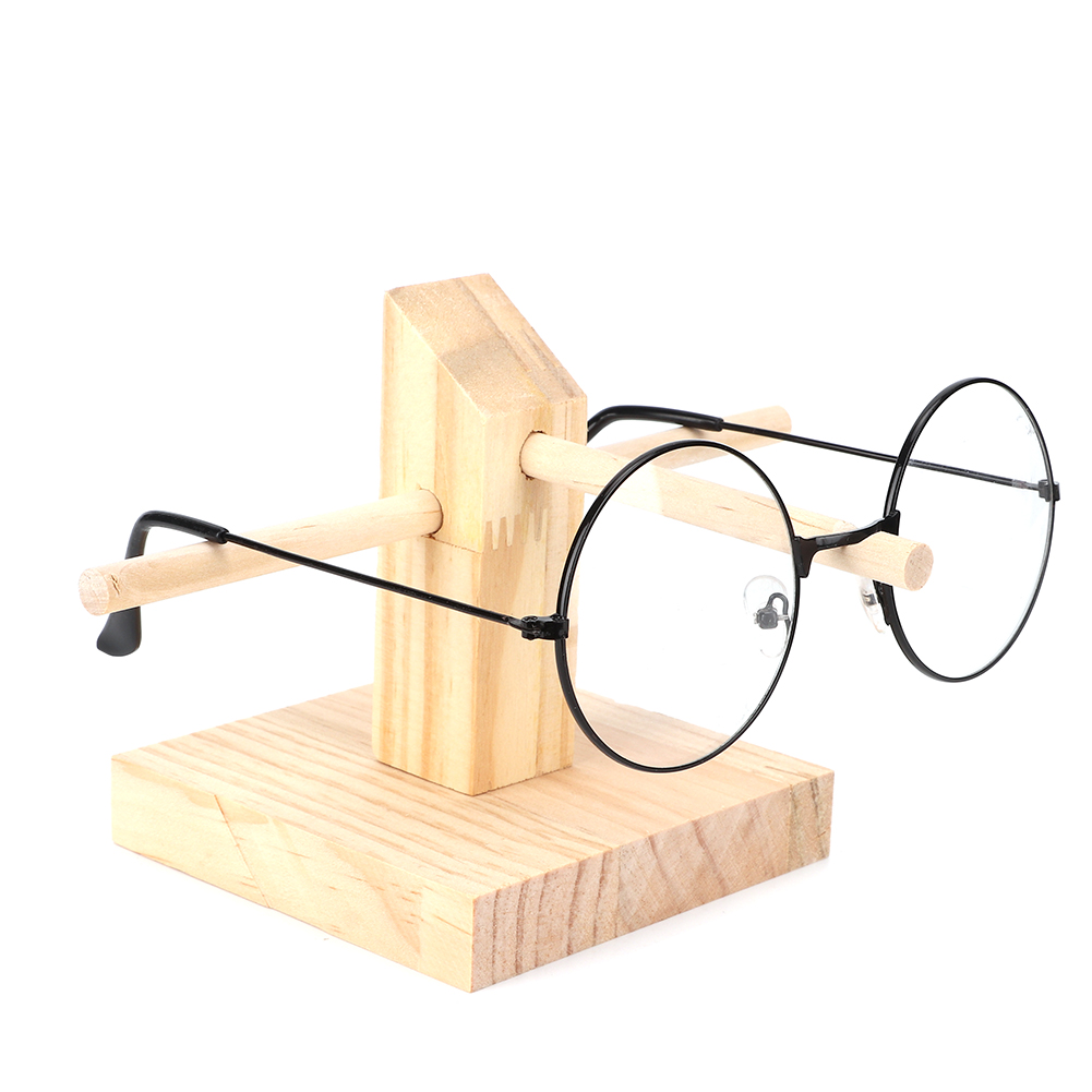 Sunglasses-Holder-Eyeglass-Rack-Glasses-Display-Stand-Organizer-Tray-Frame-Lots thumbnail 30