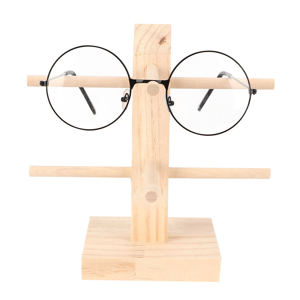 Sunglasses-Holder-Eyeglass-Rack-Glasses-Display-Stand-Organizer-Tray-Frame-Lots thumbnail 32