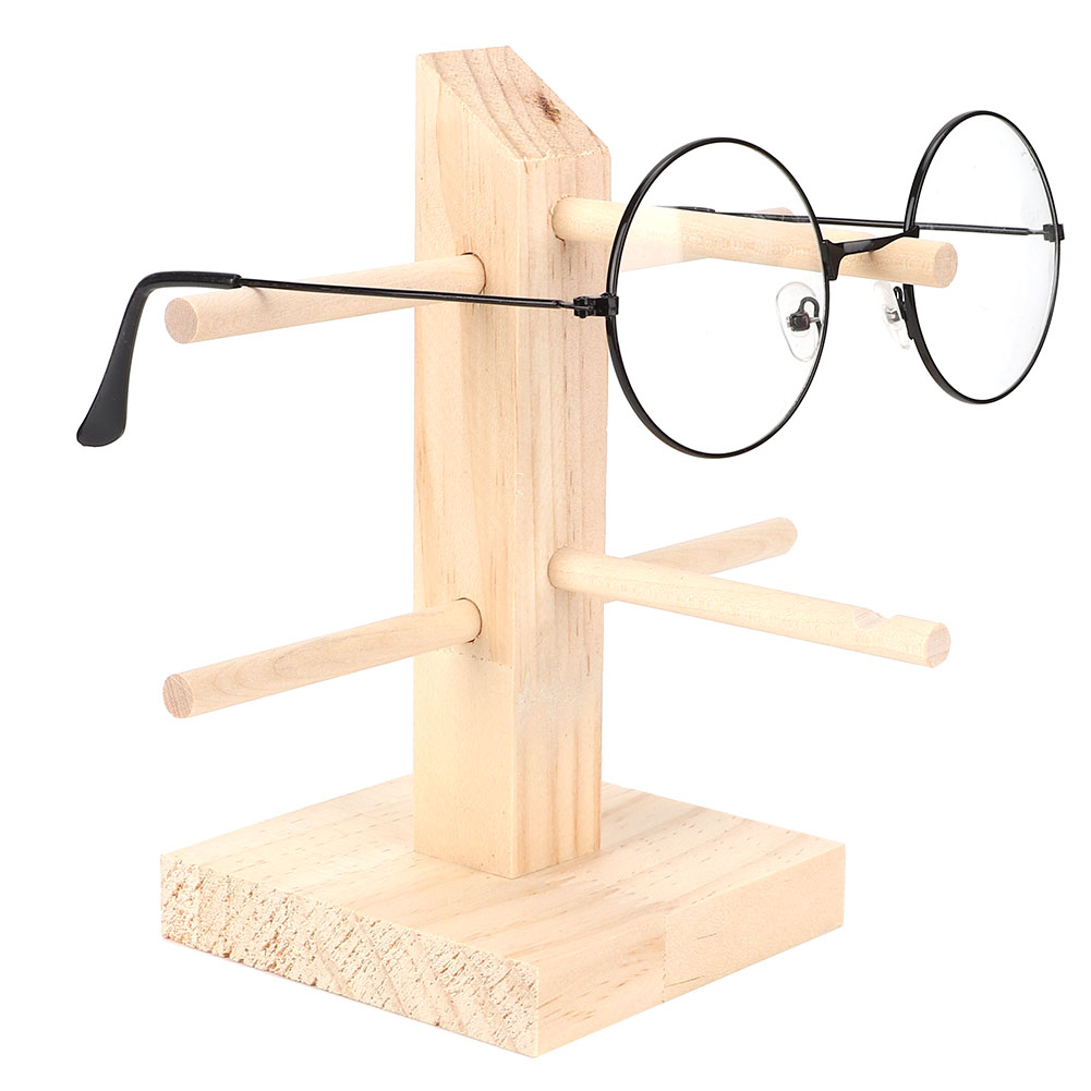 Sunglasses-Holder-Eyeglass-Rack-Glasses-Display-Stand-Organizer-Tray-Frame-Lots thumbnail 33