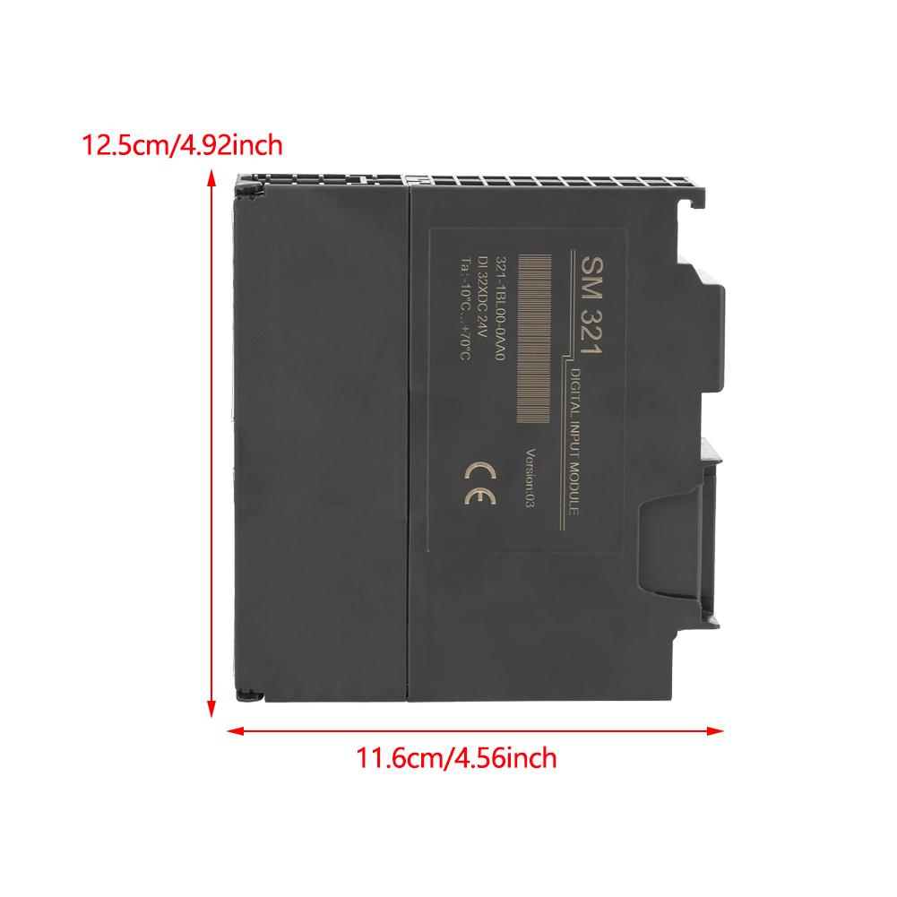 PLC-Modulo-Compatible-con-S7-300-6ES7-321-1BL00-0AA0-Programable-Controlador-24V