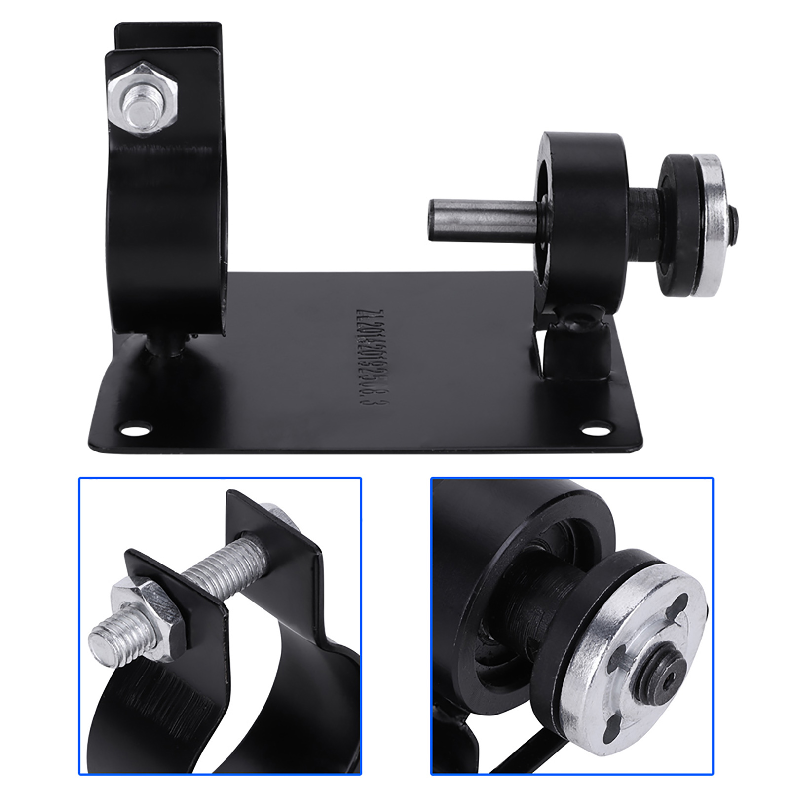 Electric-Drill-Cutting-Stand-Holder-Seat-Bracket-for-