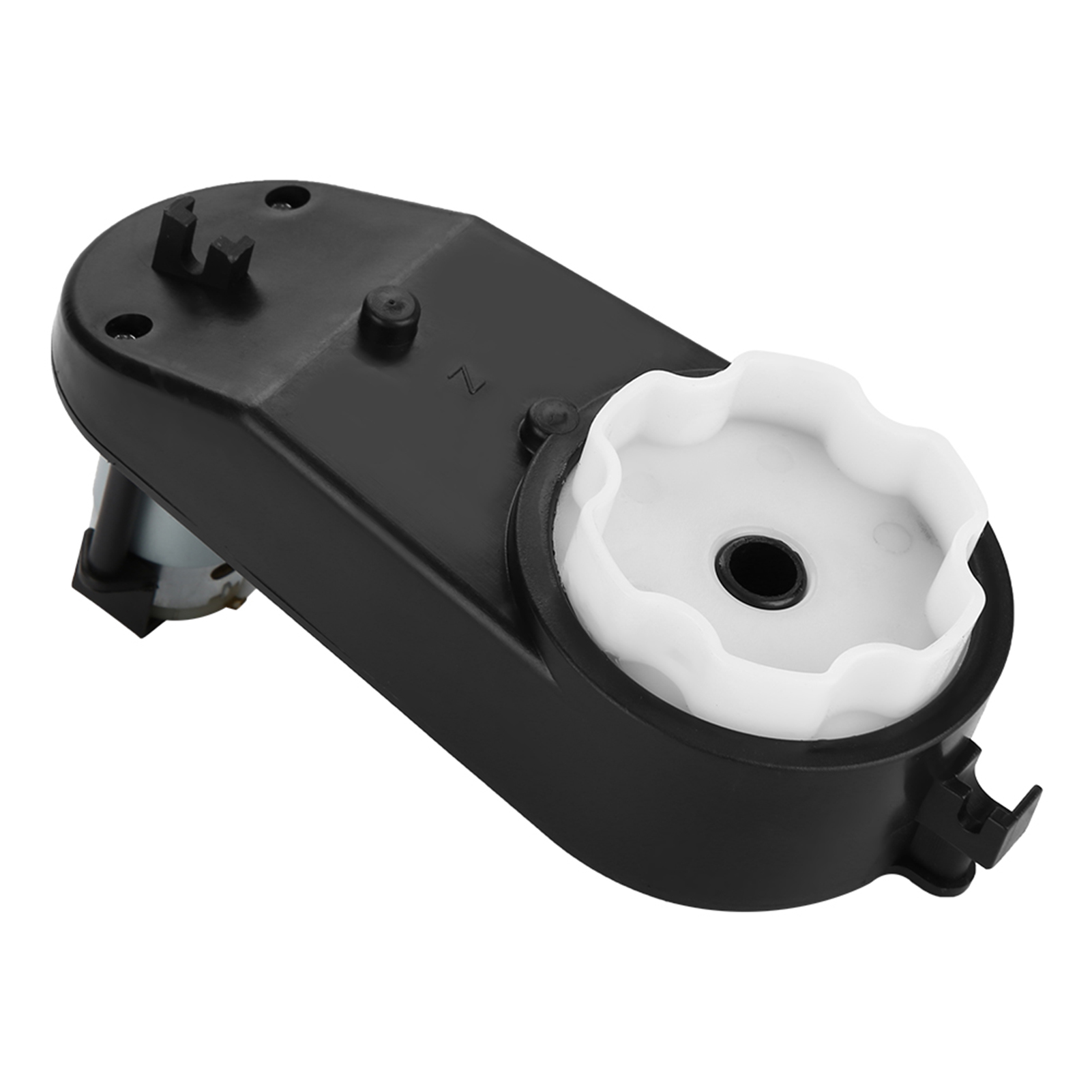 12V-Electric-Motor-Gear-Box-8000-30000RPM-For-Kids-Ride-On-Car-Bike-Toy-Parts thumbnail 21