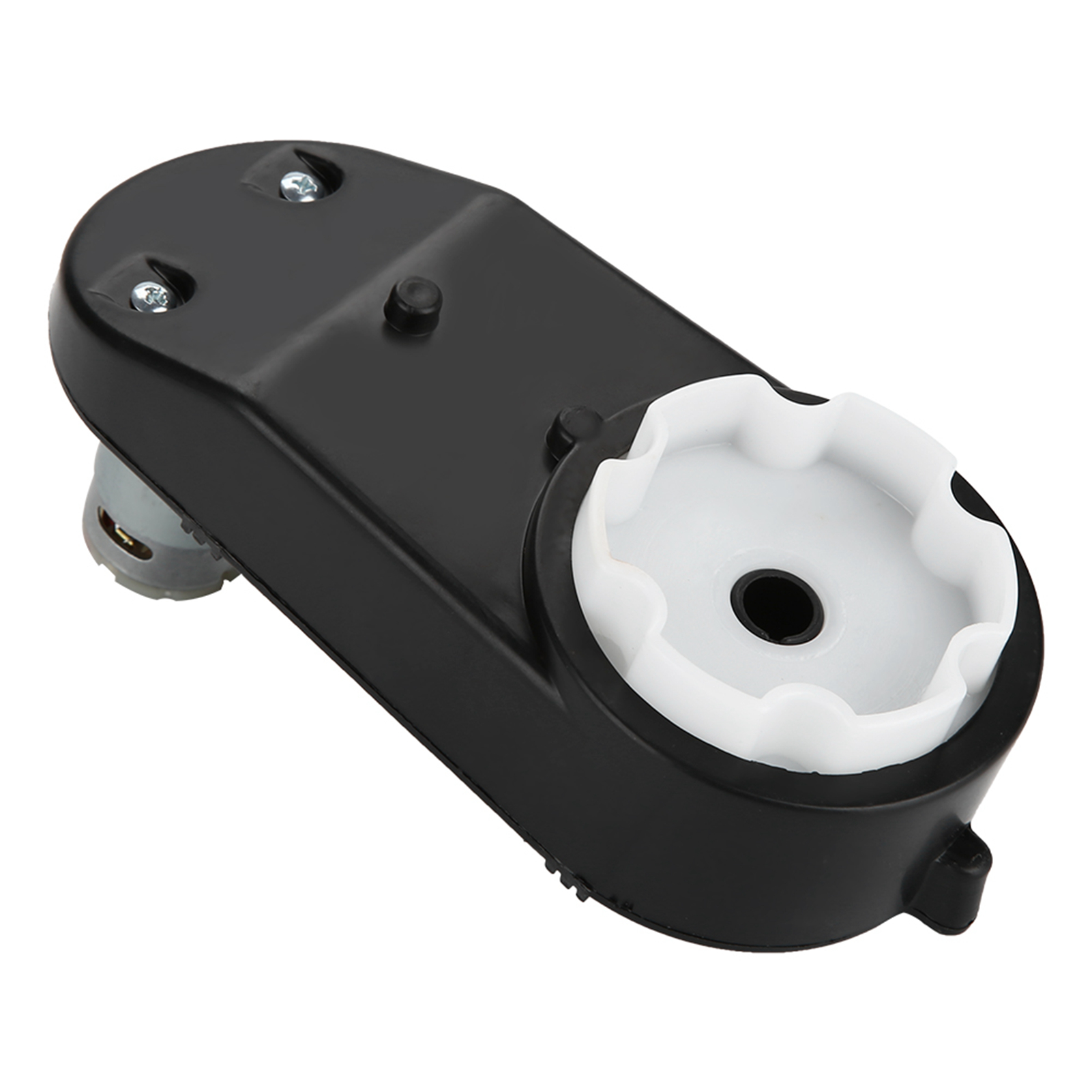 12V-Electric-Motor-Gear-Box-8000-30000RPM-For-Kids-Ride-On-Car-Bike-Toy-Parts thumbnail 24
