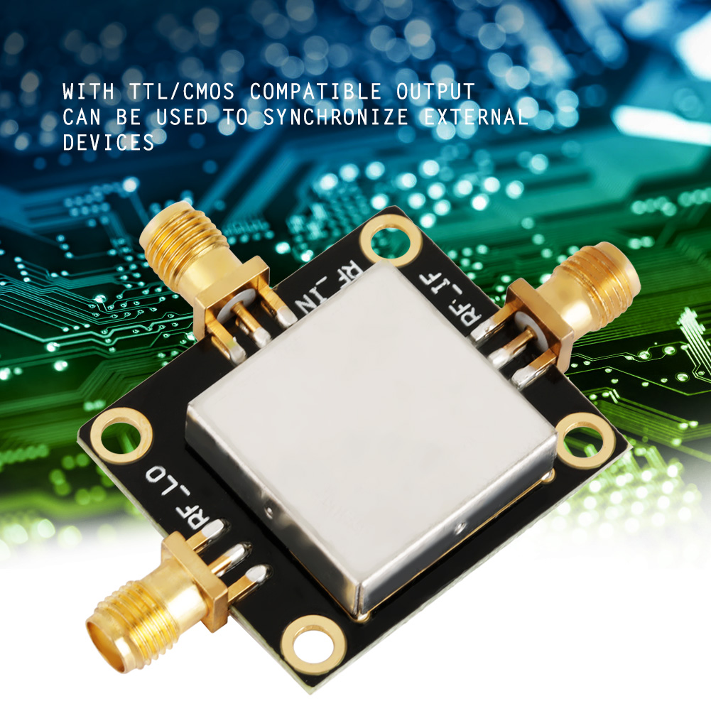 Details about ADE-1/-6/-25 High Linear Low Noise Passive Mixer Diode Double  Balanced Mixer inm