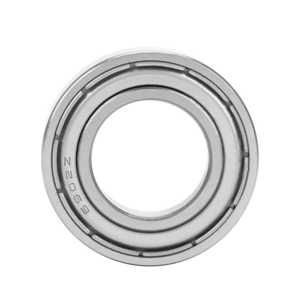 10Pcs 625 625ZZ Miniature Ball Bearings Mini Shielded Deep Groove 5X16X5mm GS
