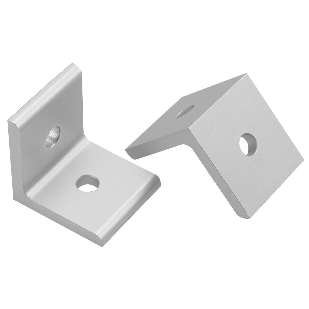 4pcs-Kit-Connector-Corner-Angle-Bracket-Connection-Joint-for-Aluminum-Profile thumbnail 35
