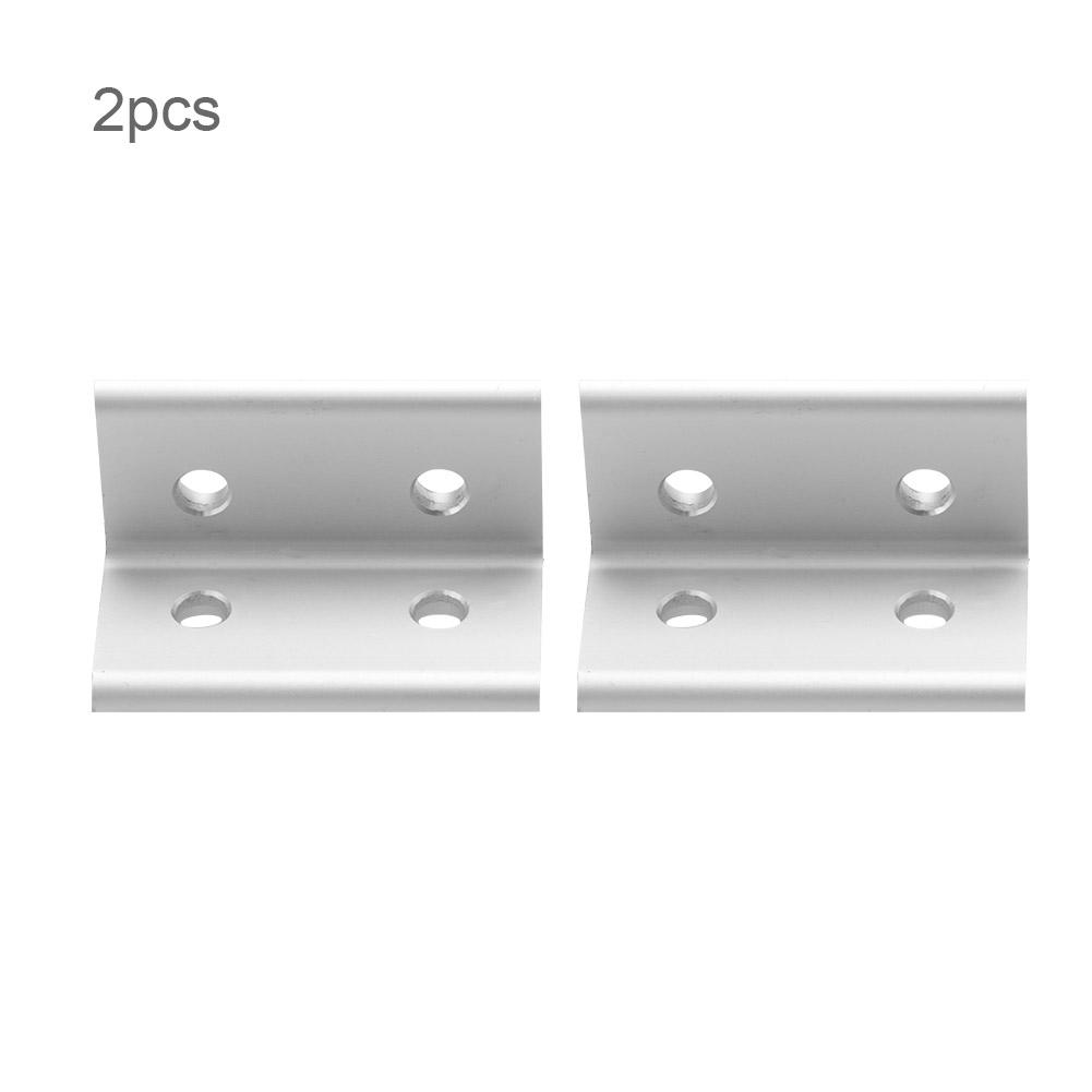 4-Holes-Aluminum-Profile-Corner-Bracket-L-Shaped-Brace-Fastener-for-Furniture thumbnail 26