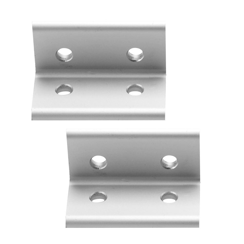 4-Holes-Aluminum-Profile-Corner-Bracket-L-Shaped-Brace-Fastener-for-Furniture thumbnail 27