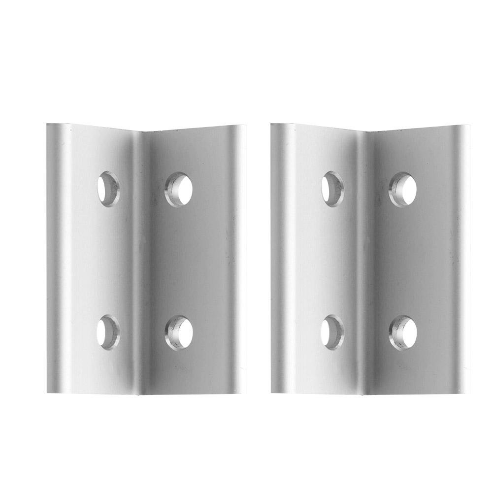 4-Holes-Aluminum-Profile-Corner-Bracket-L-Shaped-Brace-Fastener-for-Furniture thumbnail 32