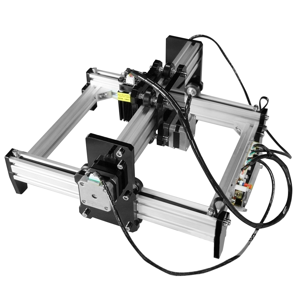 VG-L5-5-5W-100-240VAC-Laser-Engraving-Machine-Cutting-Printer-CNC-Control miniature 21