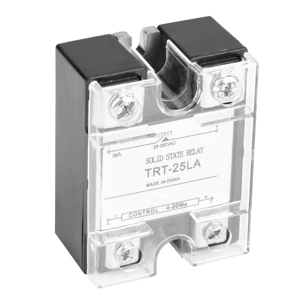 25-100A-Industrial-Solid-State-Relay-SSR-Module-4-20MA-to-AC28-280V-Load-Voltage thumbnail 23