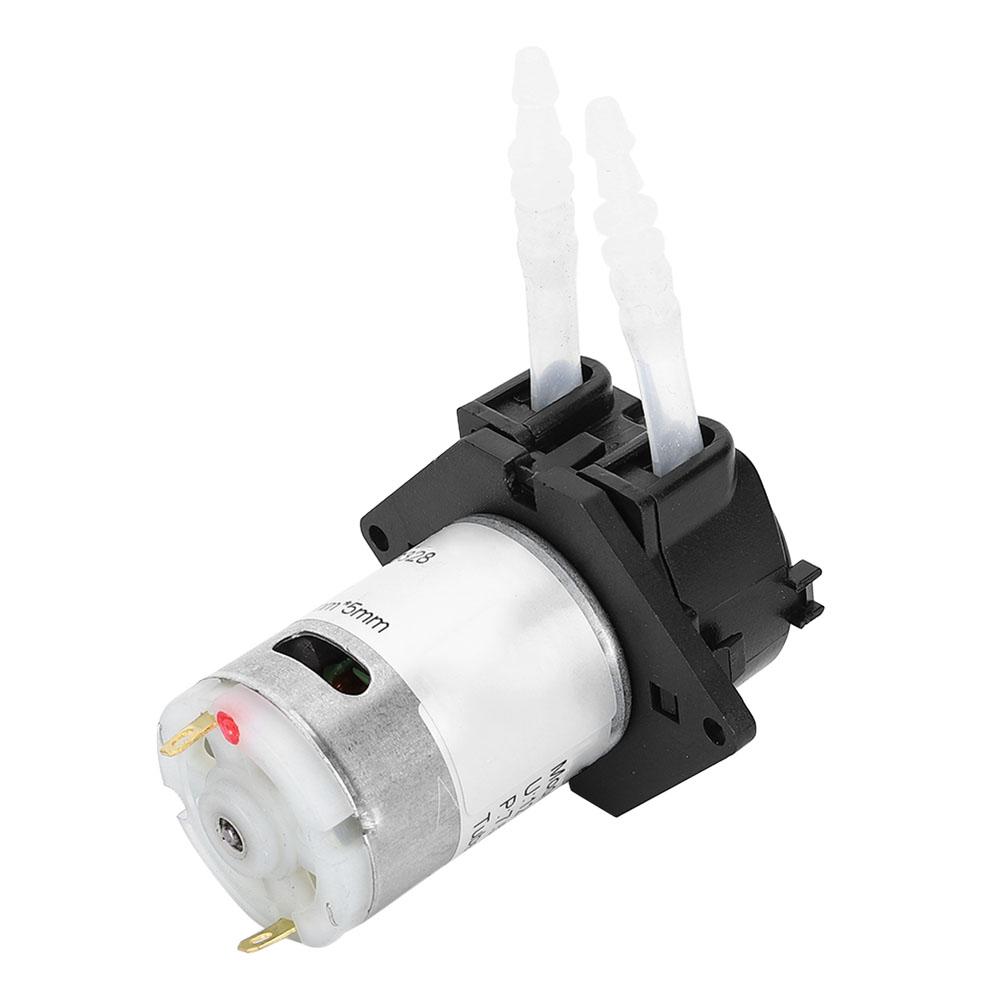 12V-3-5-Peristaltic-DIY-Aquarium-Chemical-Dosing-Pump-Tube-Head-Reliable thumbnail 10