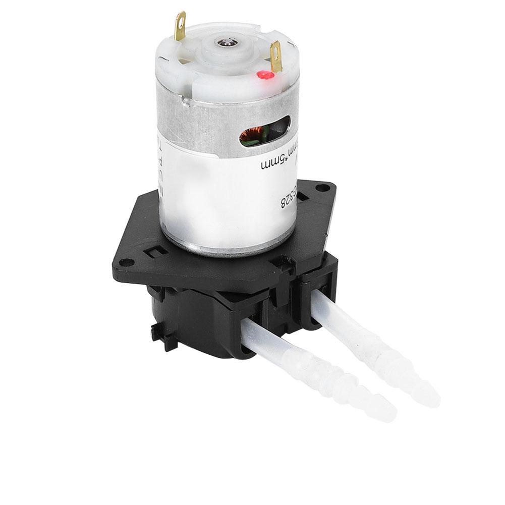 12V-3-5-Peristaltic-DIY-Aquarium-Chemical-Dosing-Pump-Tube-Head-Reliable thumbnail 11