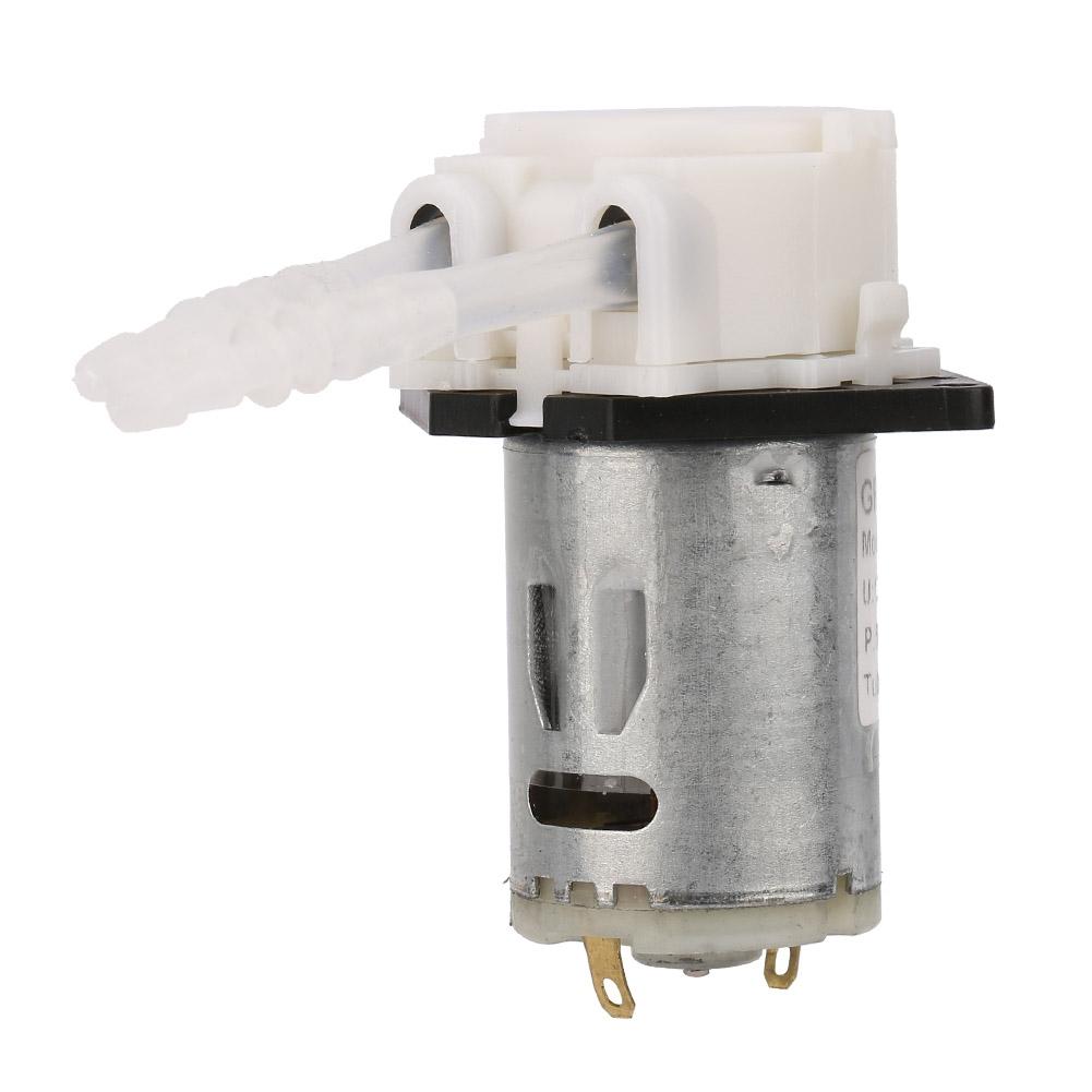 12V-3-5-Peristaltic-DIY-Aquarium-Chemical-Dosing-Pump-Tube-Head-Reliable thumbnail 13