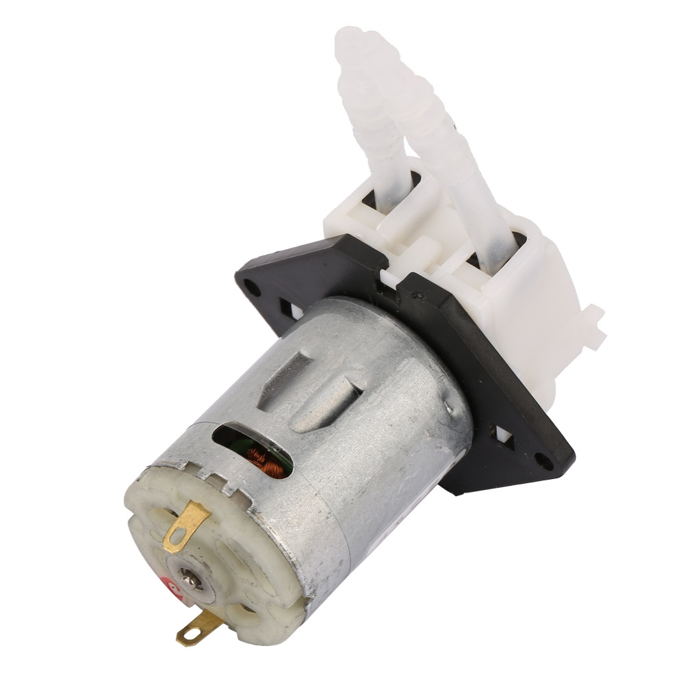 12V-3-5-Peristaltic-DIY-Aquarium-Chemical-Dosing-Pump-Tube-Head-Reliable thumbnail 14