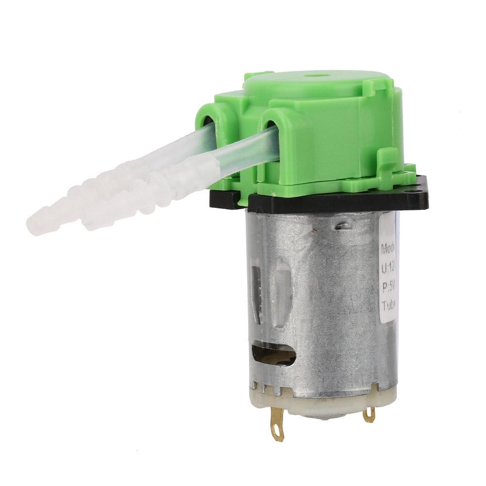 12V-3-5-Peristaltic-DIY-Aquarium-Chemical-Dosing-Pump-Tube-Head-Reliable thumbnail 16