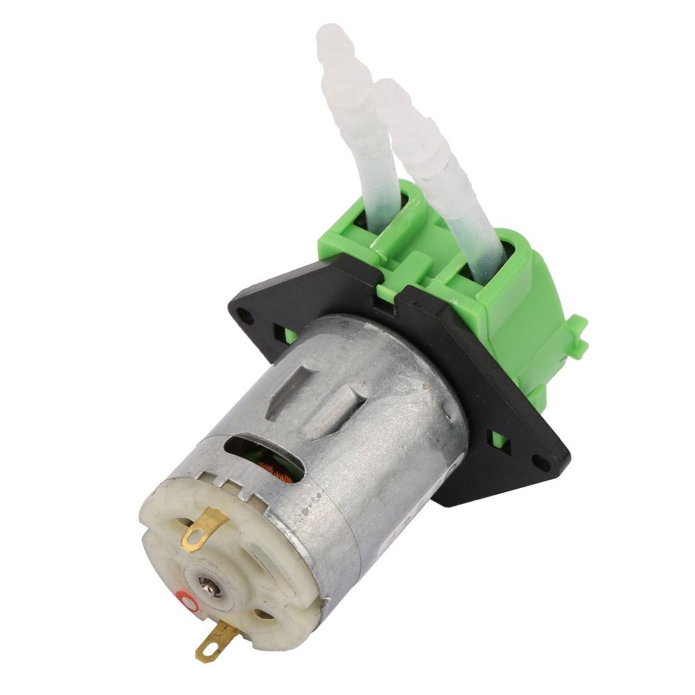 12V-3-5-Peristaltic-DIY-Aquarium-Chemical-Dosing-Pump-Tube-Head-Reliable thumbnail 17