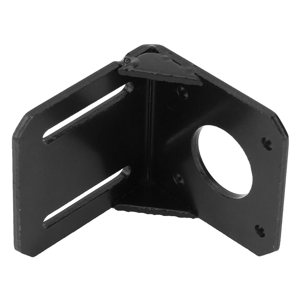 CNC-Machine-Bracket-Aluminum-Alloy-Mount-Base-Holder-for-57-86-Stepper-Motor-New thumbnail 10