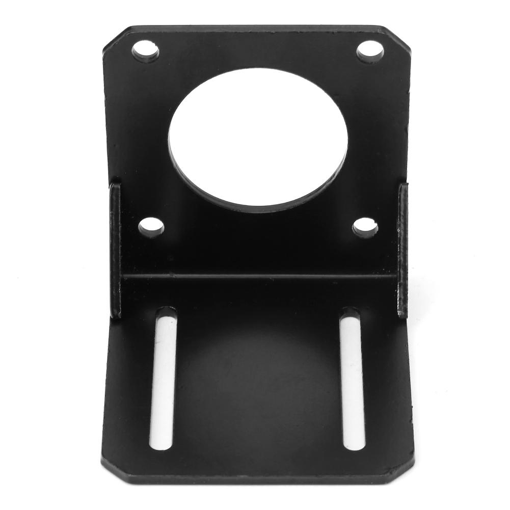 CNC-Machine-Bracket-Aluminum-Alloy-Mount-Base-Holder-for-57-86-Stepper-Motor-New thumbnail 12