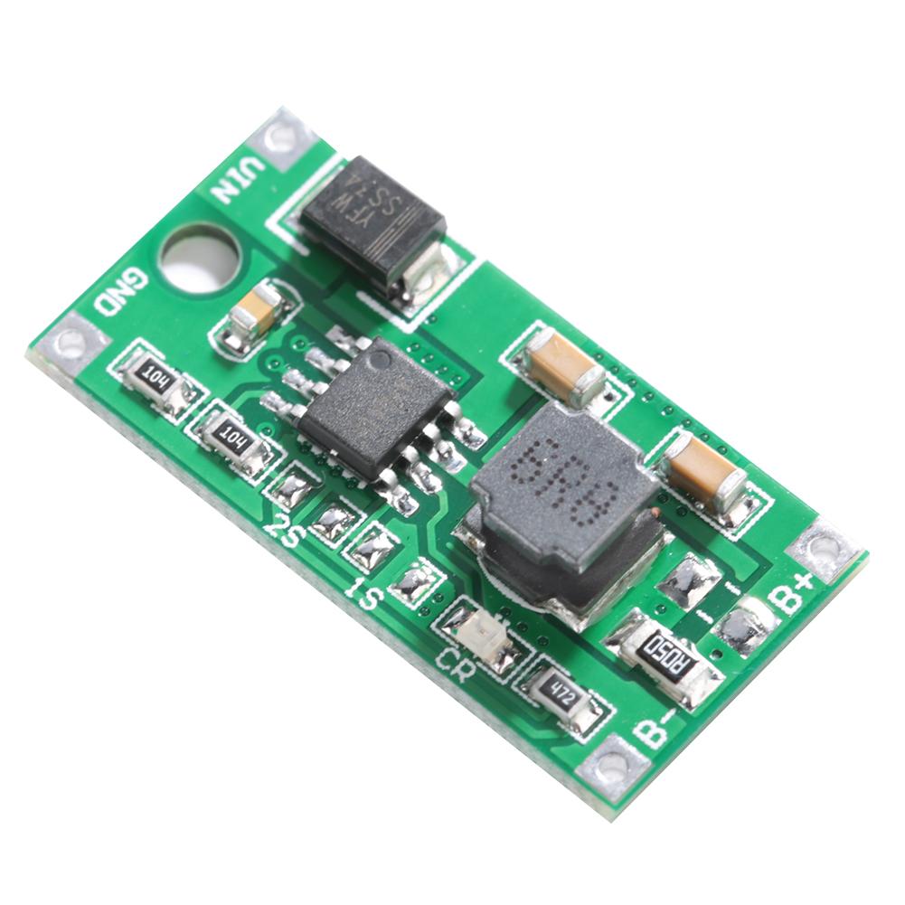 thumbnail 21 - Multi-Cell Battery Charger Module Batterie Ladegerät Modul für Li-ion Akku 18650