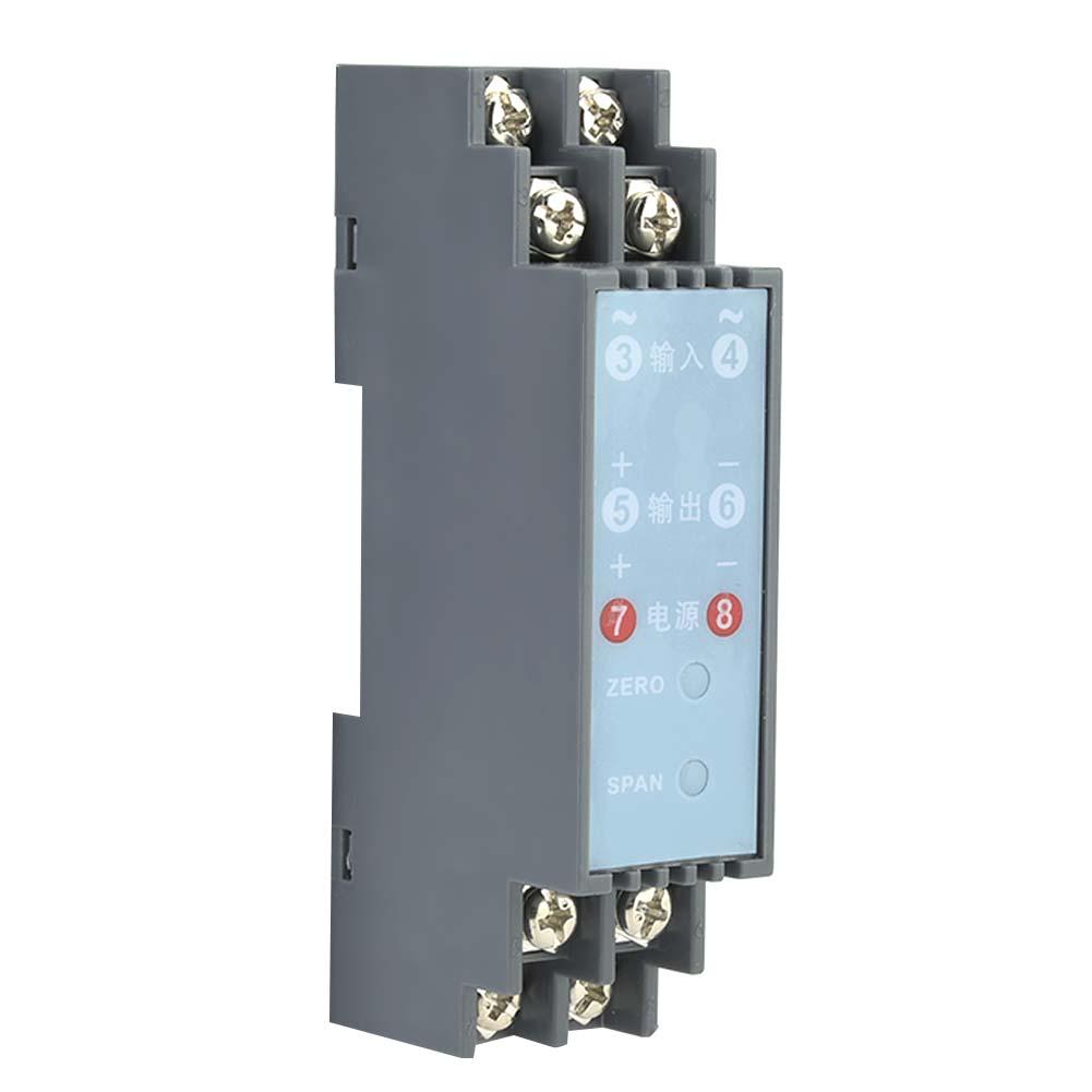 24V-AC-Current-Signal-Isolator-Transmitter-PLC-Input-2-Way-Signal-Conditioner thumbnail 25