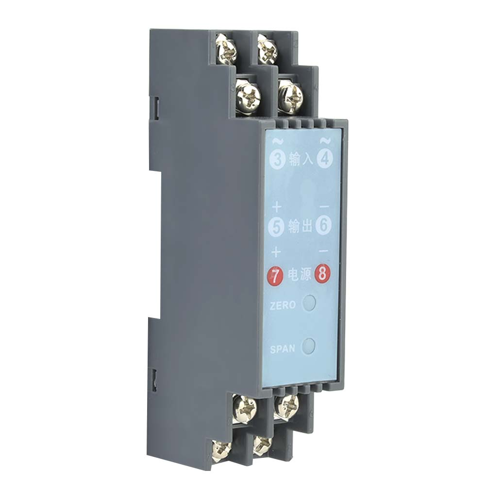 24V-AC-Current-Signal-Isolator-Transmitter-PLC-Input-2-Way-Signal-Conditioner thumbnail 28