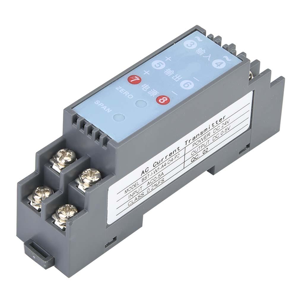 24V-AC-Current-Signal-Isolator-Transmitter-PLC-Input-2-Way-Signal-Conditioner thumbnail 29