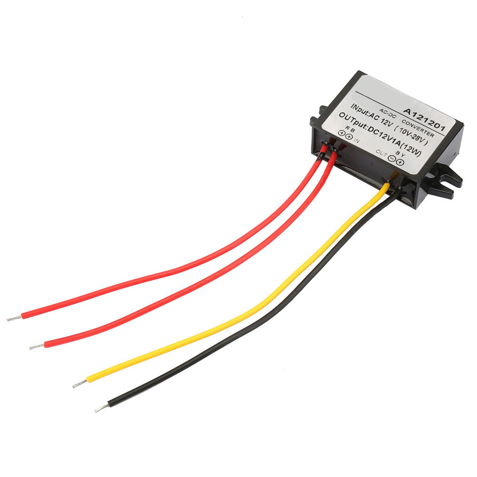 thumbnail 10 - AC-10-28V-to-DC-12V-Buck-Converter-AC-DC-Step-Down-Power-Supply-Module