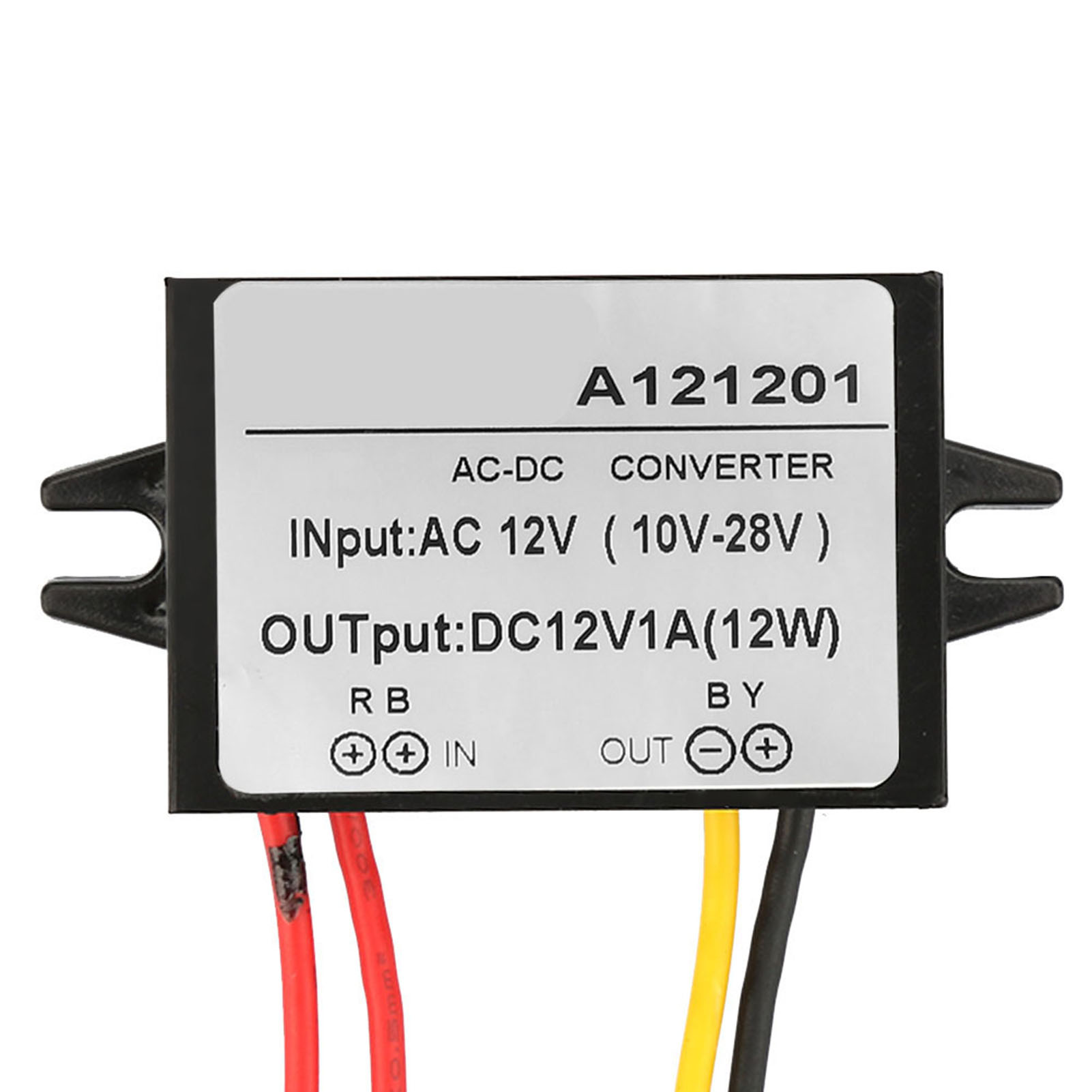 thumbnail 13 - AC-10-28V-to-DC-12V-Buck-Converter-AC-DC-Step-Down-Power-Supply-Module