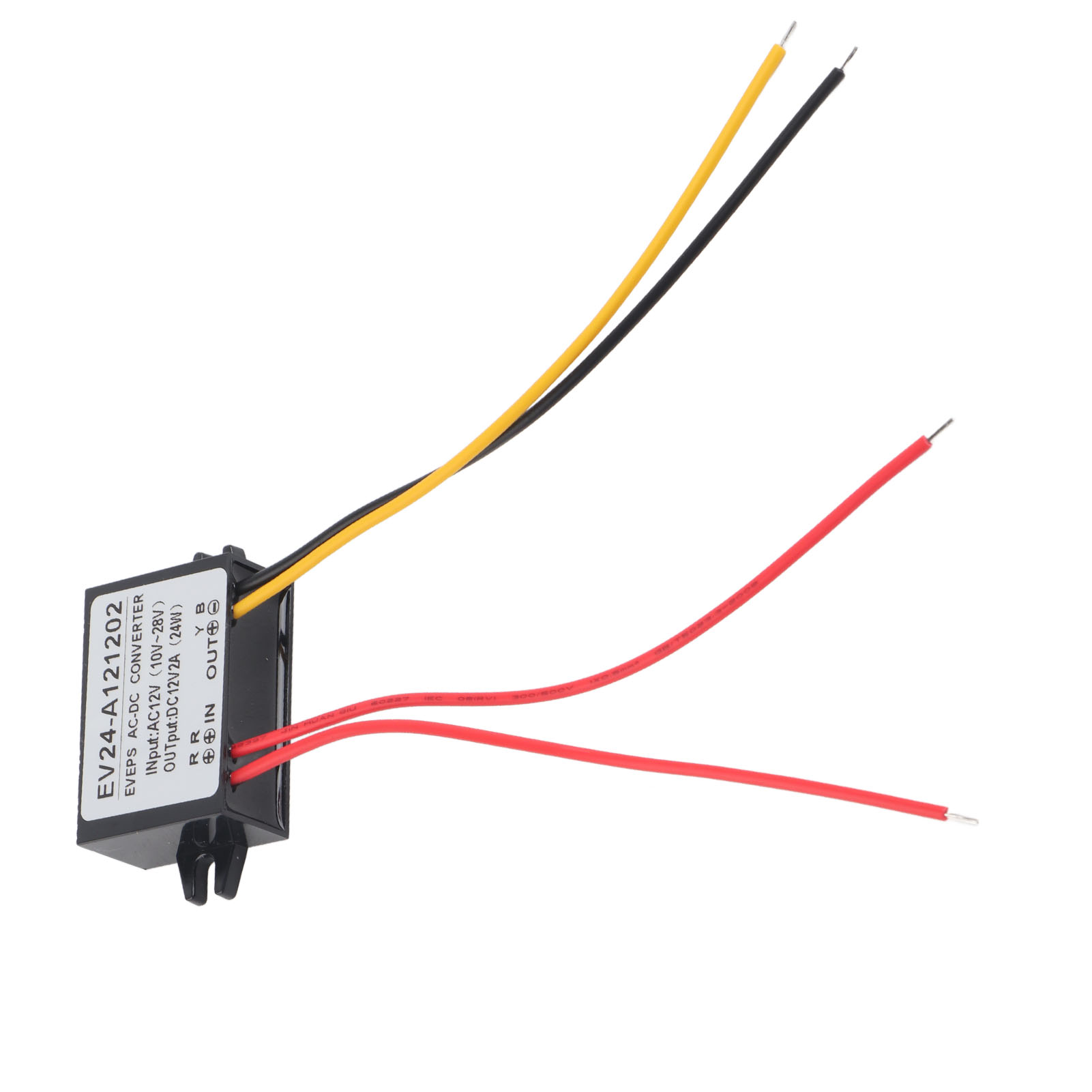 thumbnail 15 - AC-10-28V-to-DC-12V-Buck-Converter-AC-DC-Step-Down-Power-Supply-Module