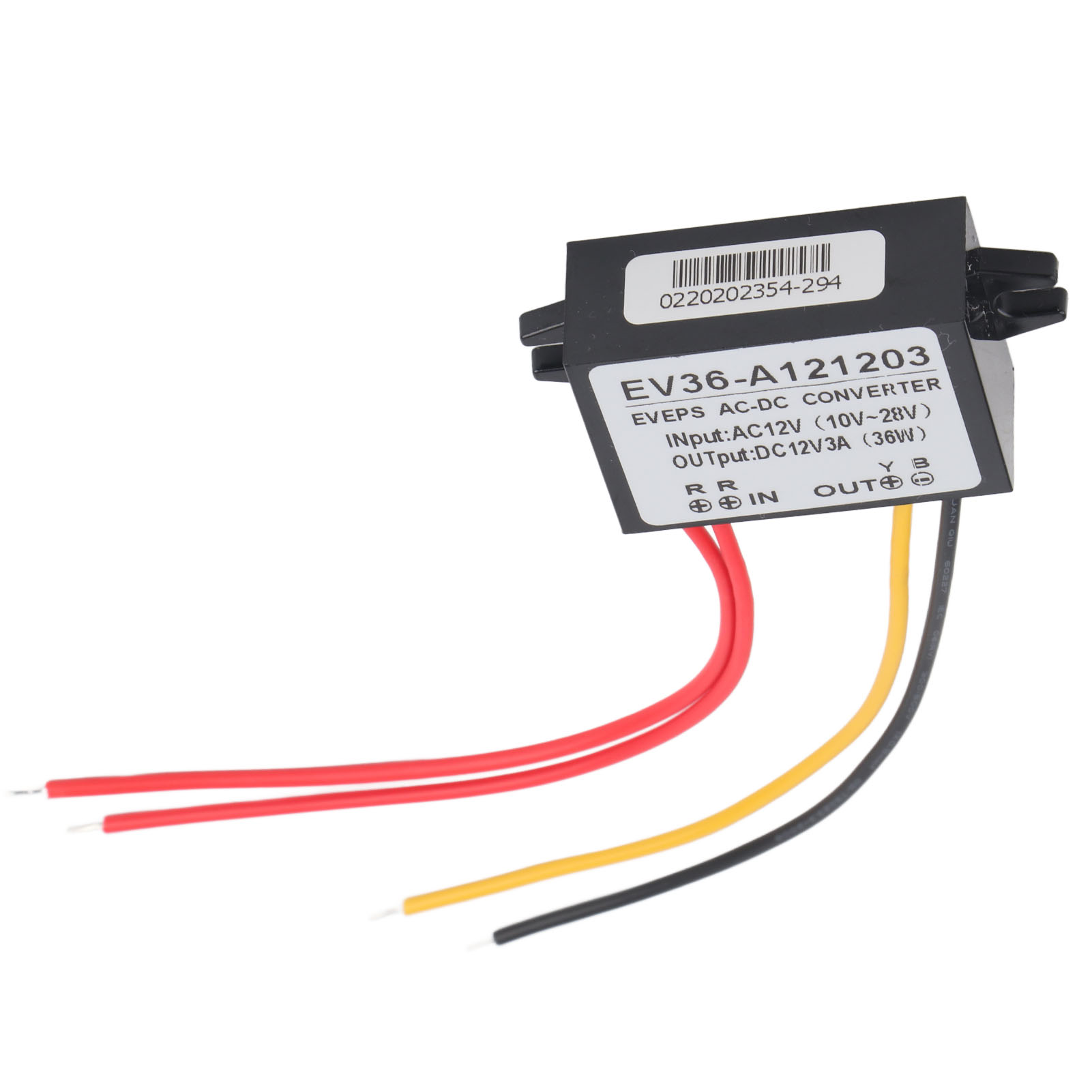 thumbnail 20 - AC-10-28V-to-DC-12V-Buck-Converter-AC-DC-Step-Down-Power-Supply-Module