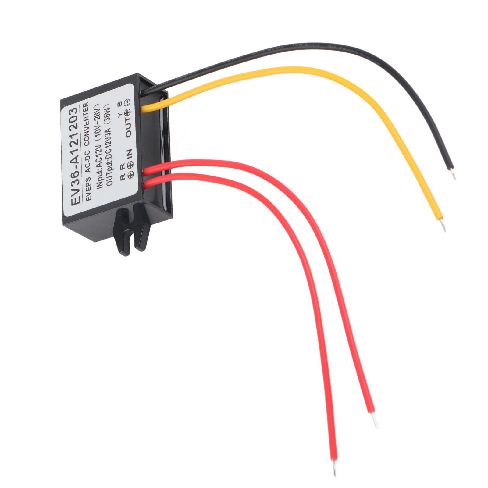 thumbnail 23 - AC-10-28V-to-DC-12V-Buck-Converter-AC-DC-Step-Down-Power-Supply-Module